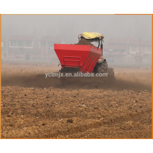 High quality farm usage lime fertilizer spreader for tractors with best price