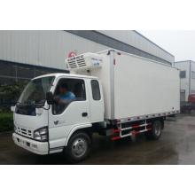 Camión frigorífico ligero