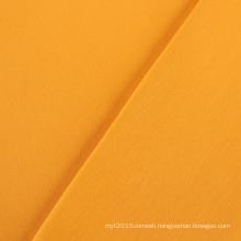 Fabric manufacturer supply plain dye 65 polyester 35 cotton jersey, poly-cotton plain fabrics
