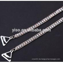 Art und Weise jeweled Büstenhalterbügel