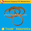 PTFE (Teflon) GUIA TAPES / STRIPS (Soft)