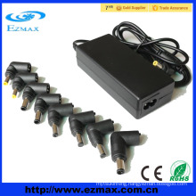 dongguan wholesale universal laptop adapter 65w with CE ROHS certificates