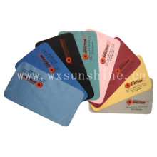 Microfiber Glass Cleaning Cloth (SS-005)