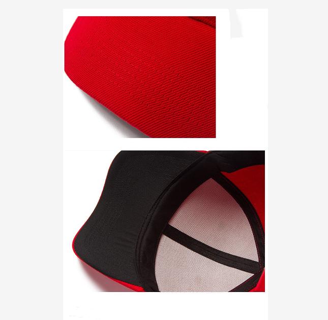 Baseball Cap Custom