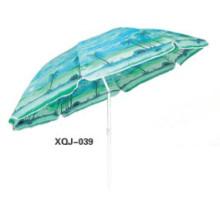 Тропический стиль Солнцезащитный зонтик (XQJ-039)