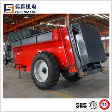 Manure Spreader Truck (load capacity 6M3)