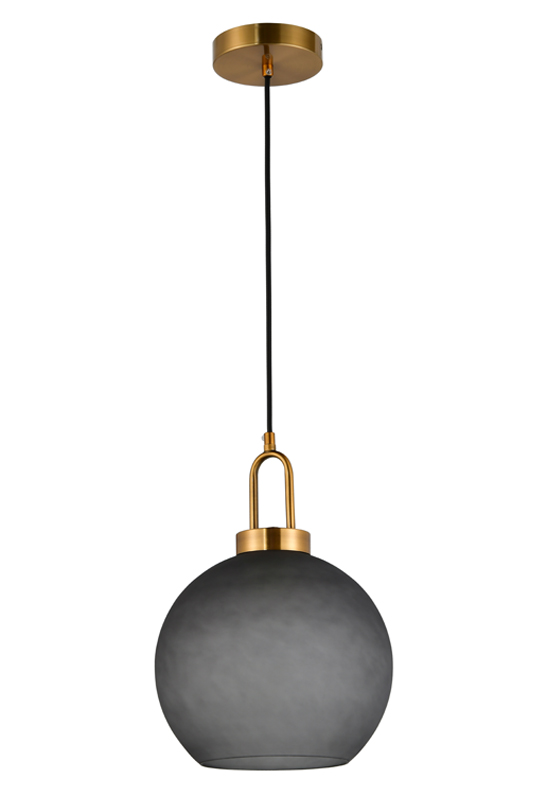 Pendant Sandy Grey Light