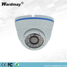 CCTV 2.0MP Motion Detect IR IP Camera Dome