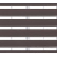 Zebra Roller Curtain Shade Plain Dyed