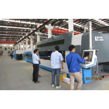 Lead Laser Cutting Machine