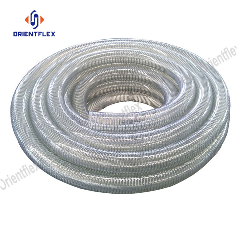 Pvc Steel Wire Hose 26