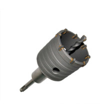 High Quality Tungsten Carbide Brazed Hole Saw (JL-CHSC)