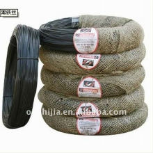 Anping Oushiijia Black Annealed Wire (usine)