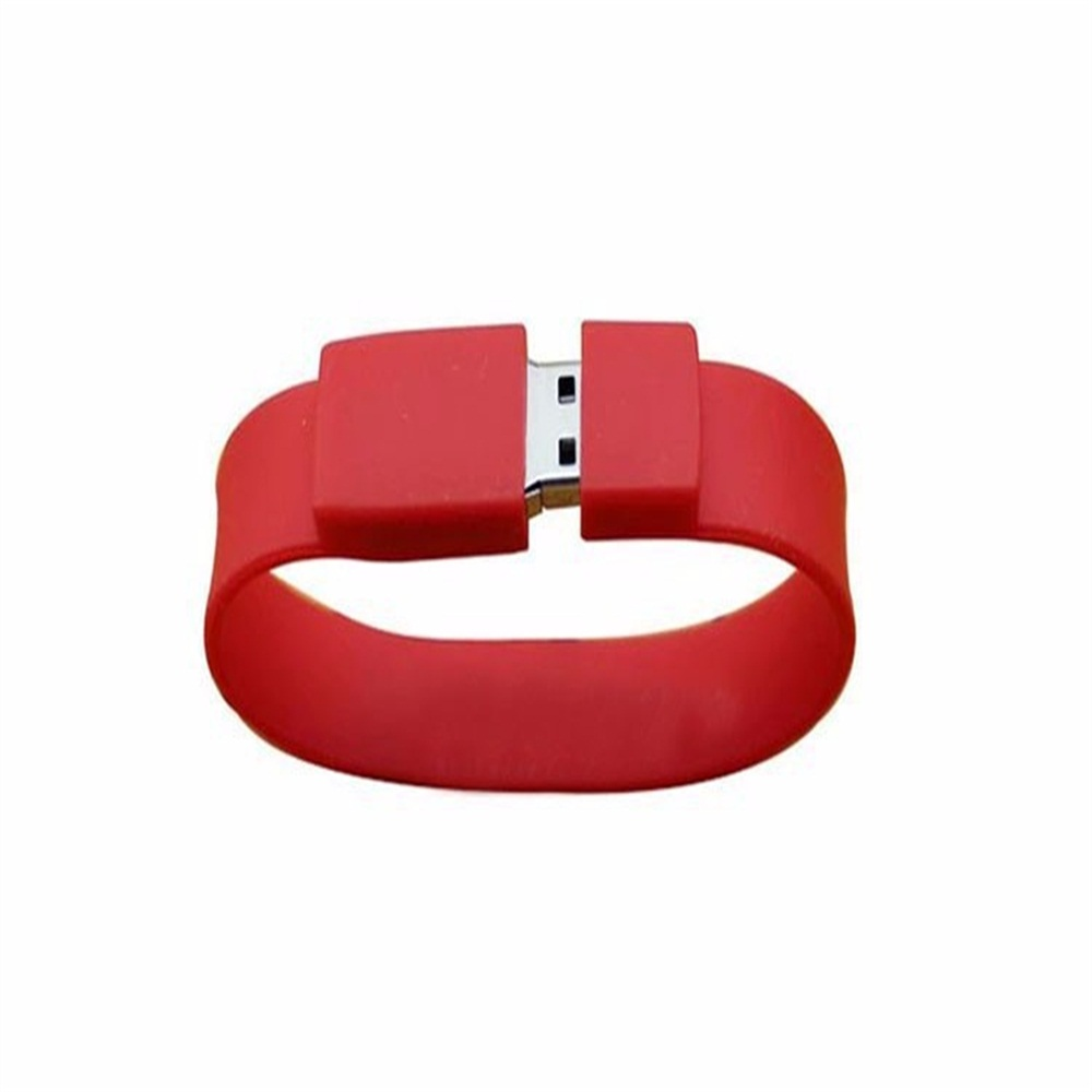 wristband usb stick