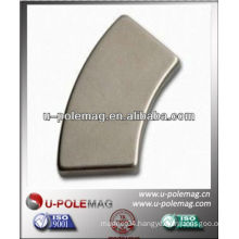 china manufacture high quality Arc Magnet