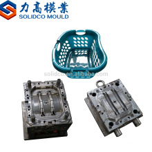 High quality custom Injection frui/vegetable Basket Handle Mould Manufacturer