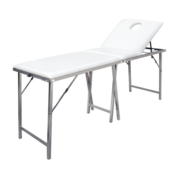 Chaise de table de massage pliable
