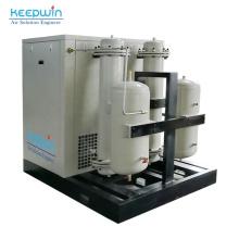 240 L/min 5bar 8 bar 2.2 KW IP55 motor Oil Free Scroll Air Compressor