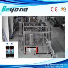 Produktionslinien für alkoholfreie Getränke (DCGF32-32-10)