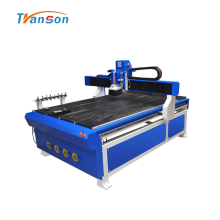 2.2KW 1218 Linear 8 Tools ATC CNC Router