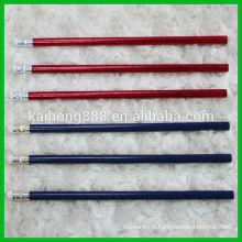 HB карандаш с цветной печатью с Ластик