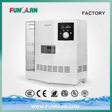 Эффективный очиститель воздуха с запатентованной воды стиральная воздушной техники
