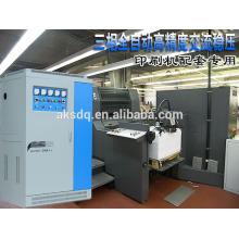 Принтер Полноавтоматический компенсационный стабилизатор напряжения / регулятор Sbw-F-1600kVA / 1800kVA / 2000kVA / 2500kVA
