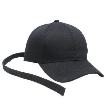 casquillo de béisbol de los muchachos de la juventud sombreros del papá correa larga