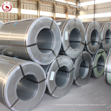 Semi-Organic Insulated Cold Rolled Non Grain Oriented Silicon Steel in Coil from Electrical Steel Manufacturer