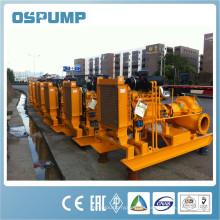 Diesel con bomba de agua a alta presión con doble aspiración
