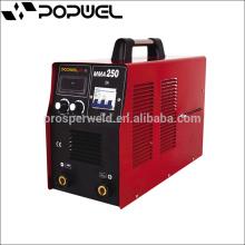 LIBO A1 Wechselrichter Portable ARC Schweißmaschine Preis Mosfet MMA250