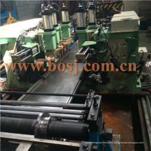 Heavy Duty Almacenamiento Almacenamiento Rack Stand Rack Rolling Formación Máquina de Producción Vietnman