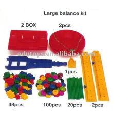 Kids creative Plastic scale for Preschool