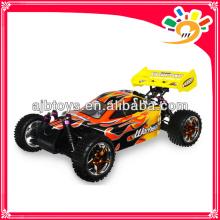 HSP Toys 94106 rc car 1:10 scale 2.4Ghz rc car gas powered Nitro car