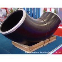 Raccords de tuyaux de grand diamètre haute pression ASME B16.9