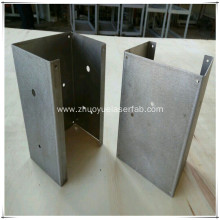 Customized Bending Sheet Metal Fabrication