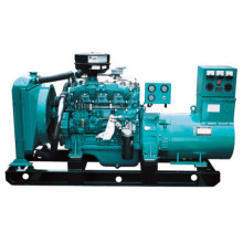80KW Open Type Cummins Diesel Generator Set