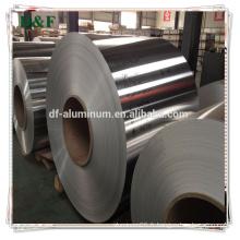 (Qualité alimentaire) emballage flexible feuille d'aluminium