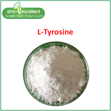 L-тирозин аминокислота мелкий порошок