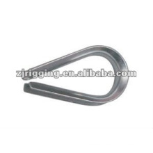 Wire Rope Thimble DIN6899 A