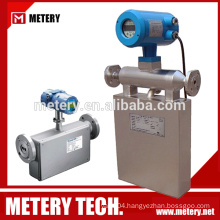 Coriolis mass flowmeters / oil flow meter