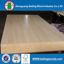 Melamine Faced Particle Board, Particle Board Price, Cheap Chipboard