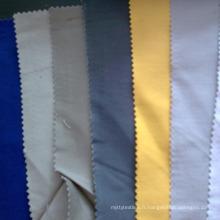 tissu de doublure de tissu de tc 20 tissu de poche de 80polyester de coton
