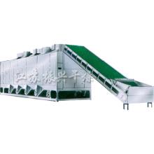 Dw Série Multi-Layer Mesh Belt Dryer