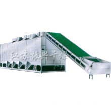 Secadora DW Serie Multi-Layer Mesh Belt Dryer