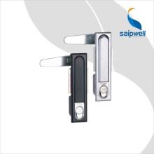 Serrure de panneau électrique en alliage de zinc SP-MS408-2