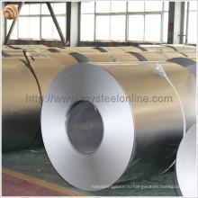 914/1219 / 1250мм 40-150г / м2 Алюминиевая сталь с покрытием из цинкового сплава, изготовленная из стали Jiangyin Factory