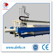 1000 Automatic Membrane Filter Press