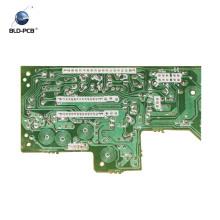 placa de circuito lcd