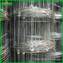 Factory price high quality grassland hinged joint fence for goat deer sheep cattle